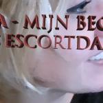 Video -Mijn begin als escortdame