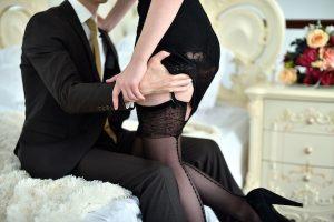Een relatie als escortgirl   Info over escortwerk